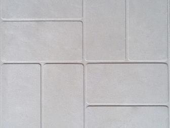 Просмотреть фотографию Разное Тротуарная плитка - полимерпесчаная- вечная плитка 69220201 в Пензе