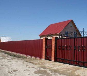Изображение в Строительство и ремонт Строительные материалы Теперь Мы будем заботиться о вашем заборе, в Пензе 0