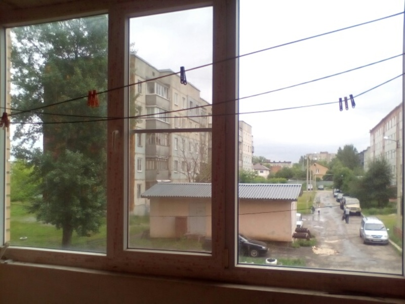 Пенза: окно на лоджию пластиковое от застройщика цена 3000 р.