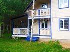 Скачать изображение  Купить дом у речки в сосновом лесу по Ярославскому шоссе 36259162 в Москве