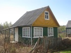 Фотография в   Продам двухэтажный щитовой дом, вблизи деревни в Переславле-Залесском 250000