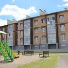 Переславль-Залесский новая квартира 1 комнатная 38 м2 индивид