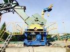 Смотреть изображение Дробильно-сортировочная машина Дробилка для кубовидного щебня ДИМ 800К 32456714 в Перми
