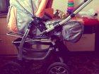 Фото в Для детей Детские коляски Коляска в прекрасном состоянии, чистая, уютная. в Перми 2500