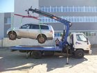 Уникальное фотографию Эвакуатор Продается эвакуатор Hyundai 78 с прямой платформой и КМУ 33240760 в Перми