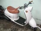 Фото в Авто Скутеры Скутер Yamaha Vino 5AU, ретро дизайн.   Модель: в Перми 36500