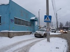 Свежее фото  Продаем здание бывшей станции технического обслуживания площадью 419 кв, м, 34650045 в Перми