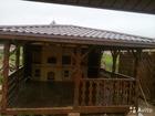 Скачать бесплатно foto  Отделочные работы деревянных домов,бань и т, д, 34949005 в Перми