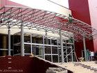 Смотреть фото Поиск партнеров по бизнесу Металлоконструкции изготовление и монтаж 34999081 в Перми