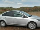 Изображение в   Продам Ford Focus 2, рестайлинг в хорошем в Перми 425000