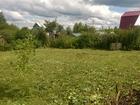 Foto в   Продается земельный участок 5 соток в СНТ в Перми 350000