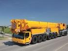 Скачать бесплатно фото Автокран Аренда крана 750 тонн, аренда крана 600 тонн, аренда крана 500 тонн, аренда крана 400 тонн 36373107 в Перми