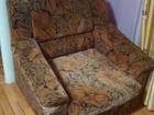 Увидеть фото Мягкая мебель Кресло в дар раскладное 36756619 в Перми