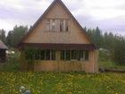 Свежее фото  Дача в Нытвенском районе СНТ Паленый мыс 36779172 в Нытве