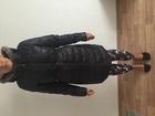 Фото в Одежда и обувь, аксессуары Женская одежда Продам пуховик Reebok в идеальном состоянии в Перми 3500