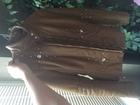 Просмотреть изображение  Кожаная курточка со стразами Swarovski 37333672 в Перми