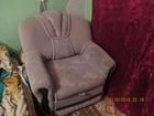 Скачать изображение Мебель для спальни продам кресло-кровать 37402347 в Перми