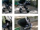 Свежее foto  Продам детскую коляску 3 в 1 chicco trio i-move 37582019 в Перми