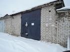 Уникальное изображение  П, Крым, 62 кв, капитальный гараж, ул воронежская 37666518 в Перми