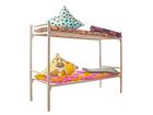 Изображение в Мебель и интерьер Мебель для спальни Металлические кровати эконом класса от фирмы в Перми 0