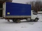 Смотреть фотографию Другое ГАЗель тент 4*2 37834935 в Перми