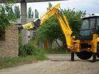 Новое фотографию Спецтехника Услуги гидромолота, ломаем бетон, 37945613 в Перми