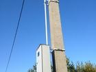 Скачать бесплатно фотографию Электрика (услуги) Установка и подключение щитка учета на опоре 38579797 в Перми
