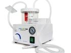 Смотреть изображение Медицинские приборы Отсос вакуумный модель H003-B 51860232 в Чернушке