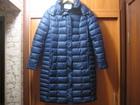Новое фото  Пальто женское зимнее импортное 56251519 в Перми
