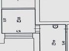 Продаются две смежные комнаты в ЦЕНТРЕ города в общежитии в
