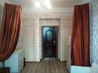 Комната 17 кв.м. жилой площади в общежитии. Комната просторн