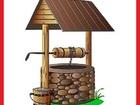Свежее изображение Ландшафтный дизайн Питьевой колодец под ключ, Водопровод из колодца, 68821040 в Перми
