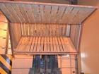 Новое фото Разное Контейнер для хранения картофеля и других корнеклубнеплодов емкостью 1000 кг 69076512 в Перми