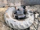 Просмотреть фотографию  Раздаточная коробка Урал снята с рабочей машины, могу сделать под новую, 71465639 в Перми