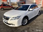 Toyota Camry 2.5 AT, 2013, 131 000 км