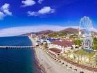 Уникальное foto Туры, путевки На автобусе к морю, Лазаревское из Перми хп235-1720 73655678 в Перми