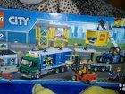 Lego City 60169