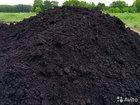 Чернозем, бой кирпича, щебень, пгс, песок, гравий