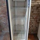 Холодильник с прозрачной дверцей