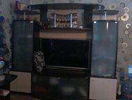 продам TV стенку Продам стенку в отличном состоянии. в использовании находится 2
