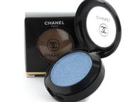Моно-тени Chanel Пудровая текстура теней сочетает в себе мягкость, стойкость, ко