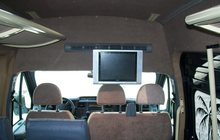 Заказ микроавтобуса форд транзит