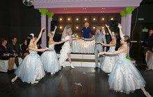 Юбилеи, день рождения, свадебное торжество