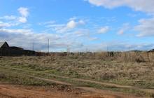Продам землю в д, Фадеята Краснокамский район