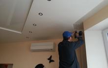 Грамотно установим потолочные гардины для штор: Вызвать мастера на дом