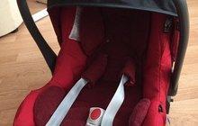 Автомобильное кресло Инглезина