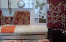 Швейная машина AstraLux art of sewing