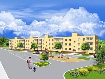 Уникальное фото  Продаем квартиры в спортивном м/р Ива, Мотовилихинский район 32842791 в Перми