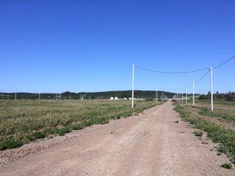 Смотреть фотографию Земельные участки Участок 10 соток 32976775 в Перми