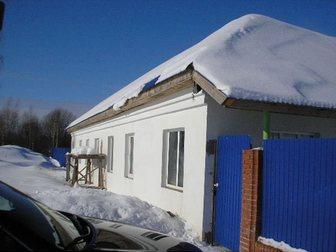 Скачать бесплатно фото Коммерческая недвижимость Животноводческий комплекс в Чернушке 32977031 в Перми